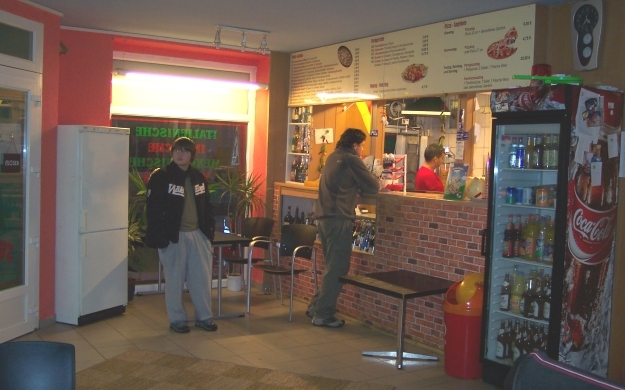 Foto 2 von Picobello Pizza Service in Leipzig