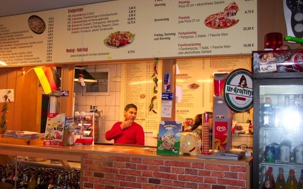 Foto 1 von Picobello Pizza Service in Leipzig
