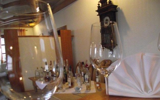 Foto 1 von Restaurant Palme in St. Wendel
