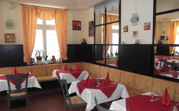 Thumbnail für Restaurant im Bürgerhaus