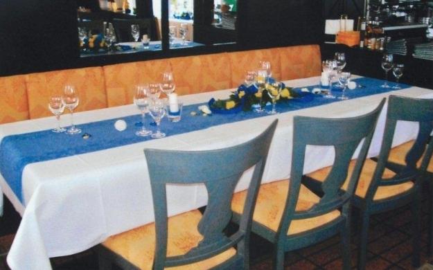 Foto 2 von Restaurant im Bürgerhaus in Dudweiler