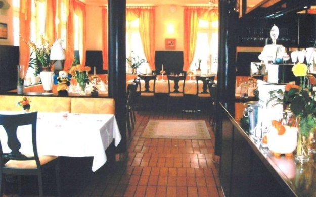Foto 3 von Restaurant im Bürgerhaus in Dudweiler