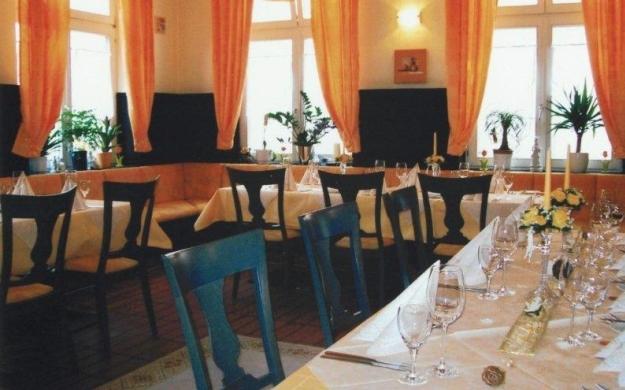 Foto 4 von Restaurant im Bürgerhaus in Dudweiler