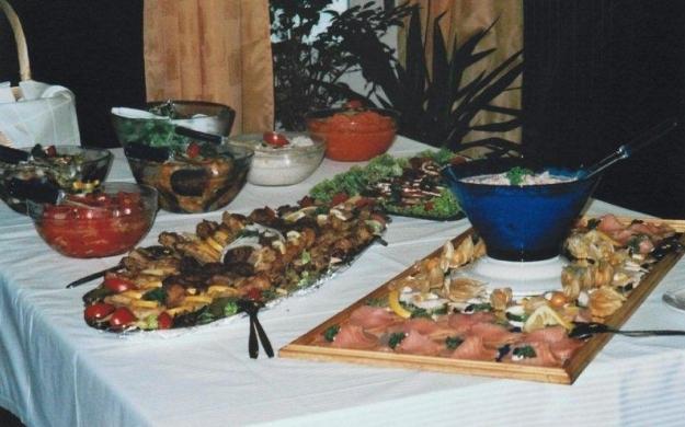 Foto 5 von Restaurant im Bürgerhaus in Dudweiler