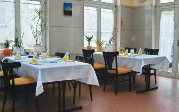 Foto 8 von Restaurant im Bürgerhaus in Dudweiler