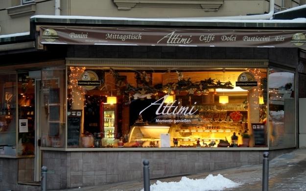 Foto 8 von ATTIMI in Stuttgart