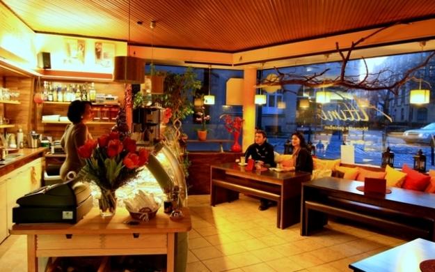 Foto 7 von ATTIMI in Stuttgart
