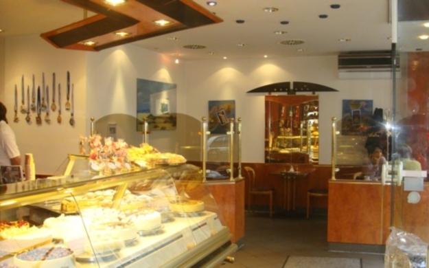 Photo von CAFÉ HIRSCH in Köln