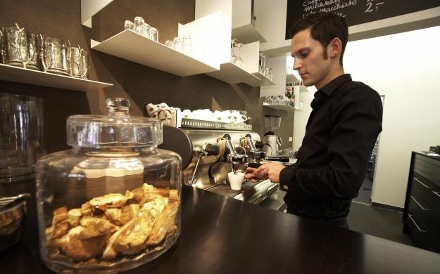 Foto 5 von LIST CAFE DELICATESSEN in Stuttgart