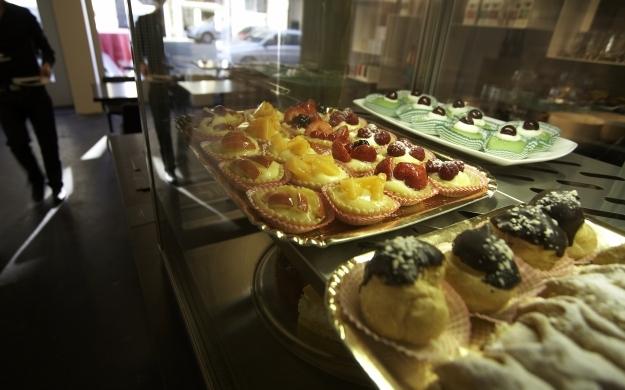 Foto 1 von LIST CAFE DELICATESSEN in Stuttgart