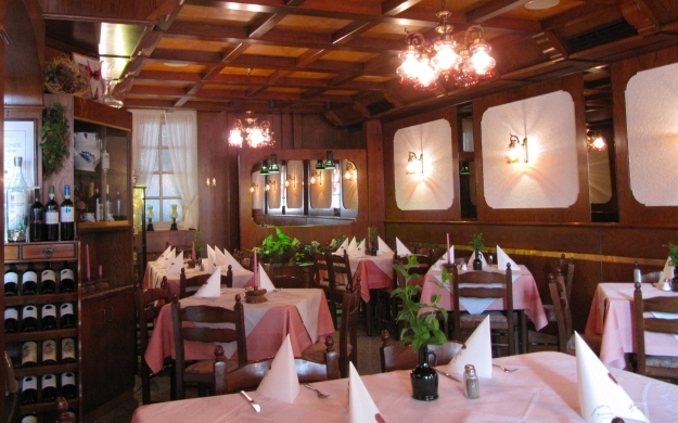 Foto 3 von Hotel Gold'ne Krone Ristorante Stivale in Oppenheim