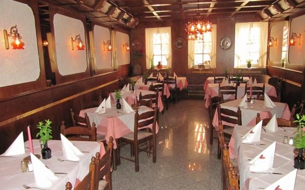 Foto 2 von Hotel Gold'ne Krone Ristorante Stivale in Oppenheim