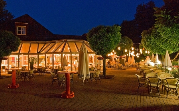 Thumbnail für Hotel Rosengarten Am Park