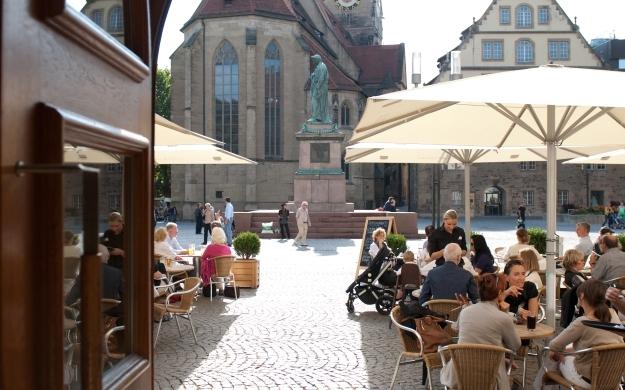 Foto 10 von Alte Kanzlei in Stuttgart