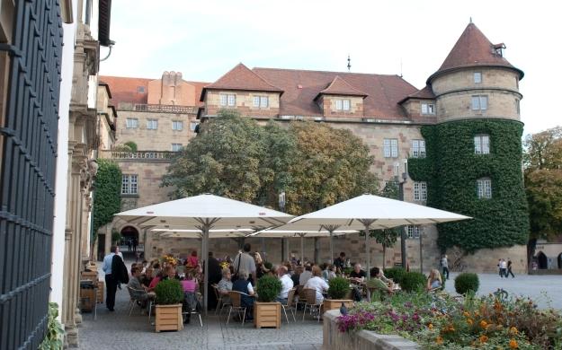 Foto 2 von Alte Kanzlei in Stuttgart