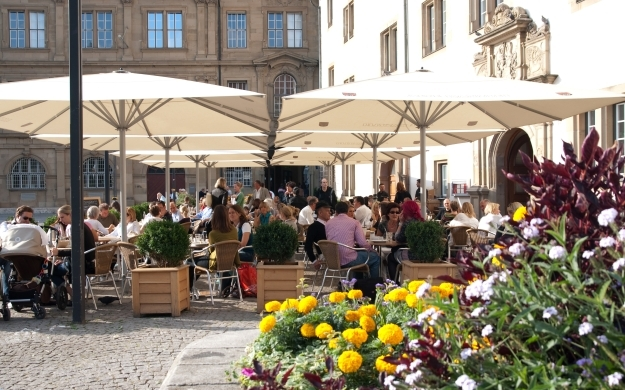 Foto 7 von Alte Kanzlei in Stuttgart