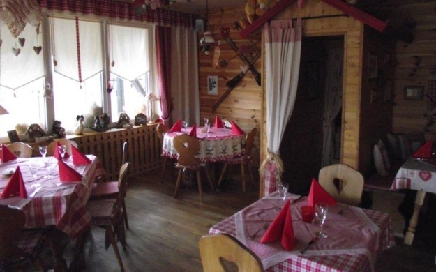 Foto 7 von RESTAURANT DIE BÄREN-STUB in Kleinblittersdorf