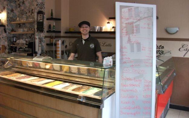 Foto 4 von Emi's Eiscafe in Kiel