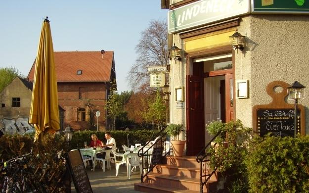 Photo von Gaststätte Lindeneck in Borgsdorf