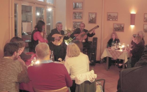 Foto 7 von Restaurant A. Telha in Berlin