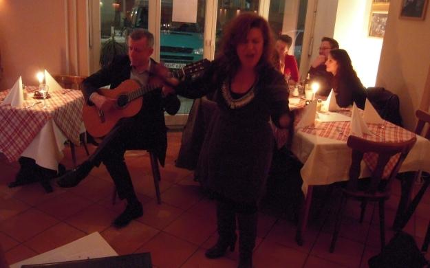 Foto 6 von Restaurant A. Telha in Berlin