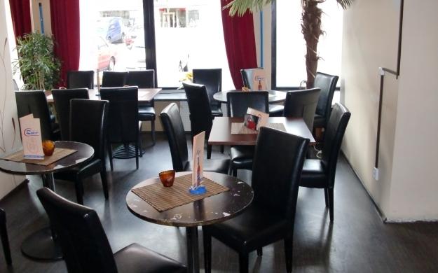 Foto 2 von Cafe Bar Zar in Berlin