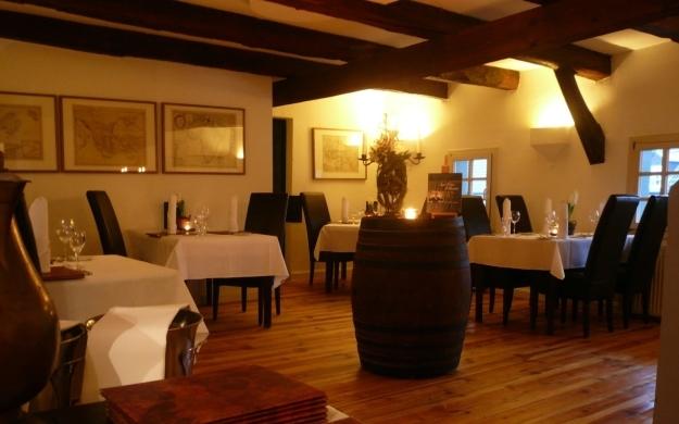 Foto 4 von Restaurant im Falderhof in Köln