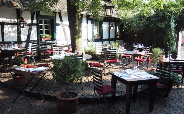 Foto 2 von Restaurant im Falderhof in Köln