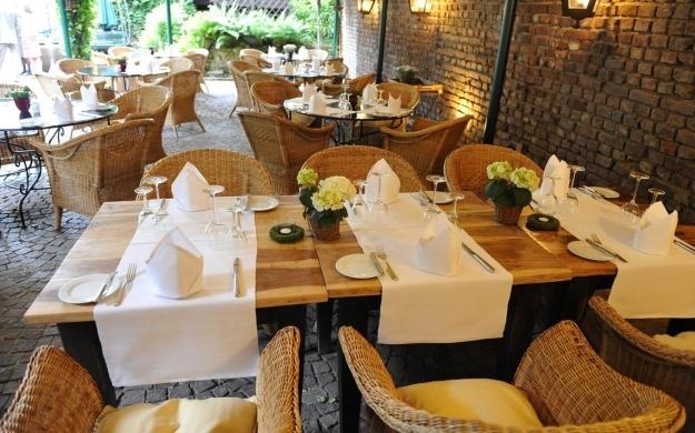Thumbnail für Restaurant im Falderhof