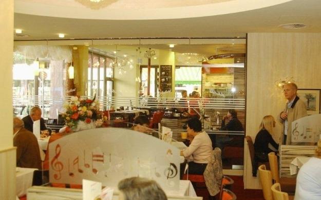 Photo von Café Schubert in Saarbrücken