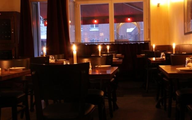 Foto 6 von Aznavourian Bar Restaurant Caf' Conc' in Berlin