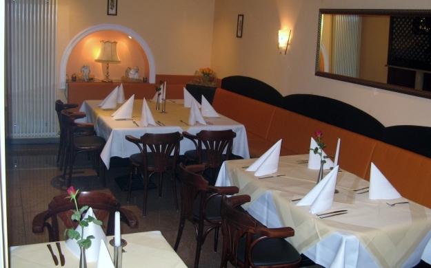 Thumbnail für Restaurant zum Rosenthal