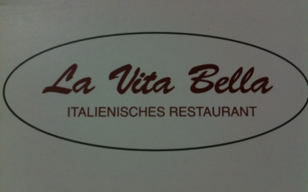 Photo von La Vita Bella in Berlin