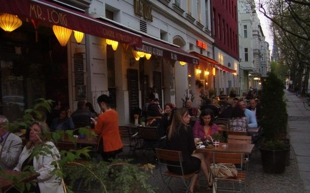 Foto 5 von MR. Long & Friends in Berlin