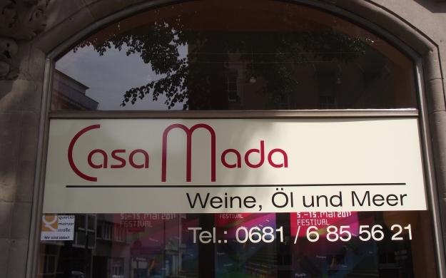 Photo von Casa Mada in Saarbrücken