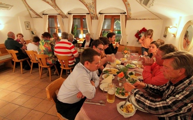 Foto 5 von Goldenes Fässle in Esslingen