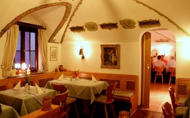 Foto 4 von Goldenes Fässle in Esslingen