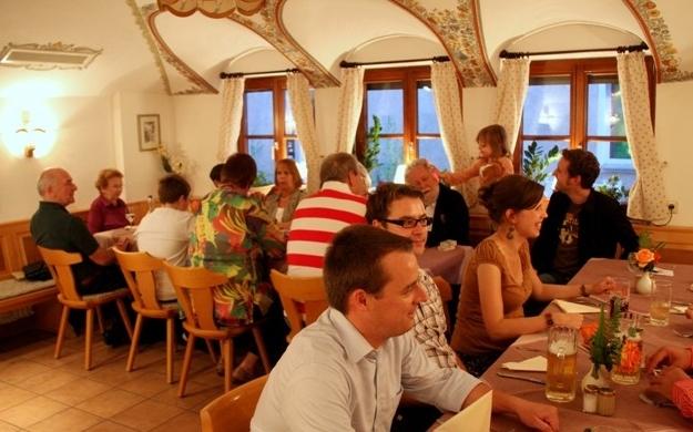 Foto 2 von Goldenes Fässle in Esslingen