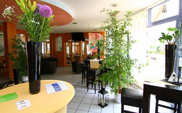 Foto 8 von Dinamico Ristorante - Pizzeria - Lounge in Waiblingen