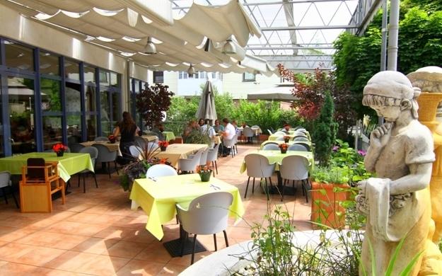 Foto 7 von Dinamico Ristorante - Pizzeria - Lounge in Waiblingen