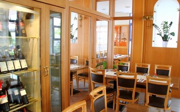 Foto 5 von Dinamico Ristorante - Pizzeria - Lounge in Waiblingen