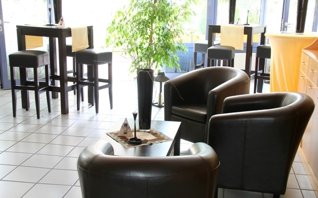 Foto 4 von Dinamico Ristorante - Pizzeria - Lounge in Waiblingen