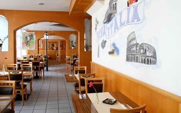 Foto 3 von Dinamico Ristorante - Pizzeria - Lounge in Waiblingen