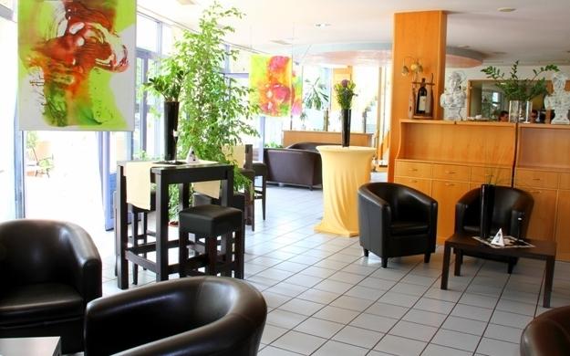 Foto 2 von Dinamico Ristorante - Pizzeria - Lounge in Waiblingen