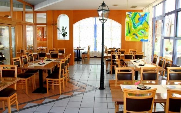 Thumbnail für Dinamico Ristorante - Pizzeria - Lounge