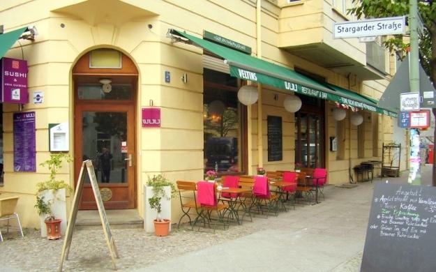 Foto 2 von Wuu Restaurant in Berlin