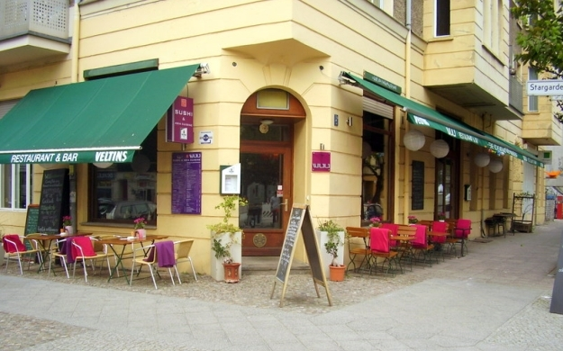 Photo von Wuu Restaurant in Berlin