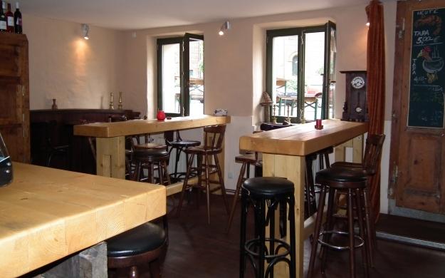Foto 3 von EL TINTO Bodega & Tapas Bar in Berlin