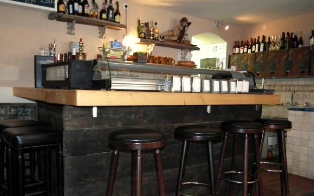 Foto 1 von EL TINTO Bodega & Tapas Bar in Berlin
