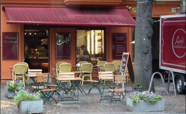 Bölschestraße Restaurants